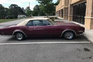 1967 Oldsmobile Eighty-Eight Photo