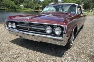 1964 Oldsmobile Ninety-Eight Photo