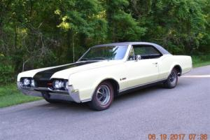 1967 Oldsmobile 442 442 Photo