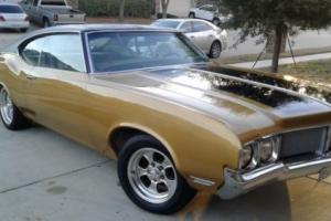 1970 Oldsmobile Cutlass Photo