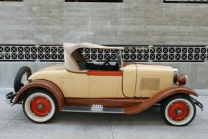 1928 Oldsmobile F-28 Photo