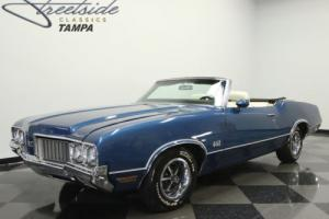 1970 Oldsmobile Cutlass 442 Photo