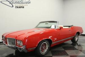 1971 Oldsmobile Cutlass Supreme for Sale