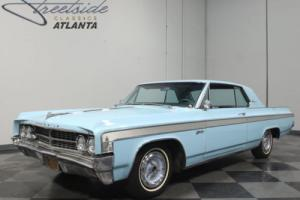 1963 Oldsmobile Starfire Photo