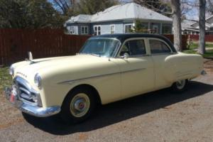 1951 Packard 200 Photo