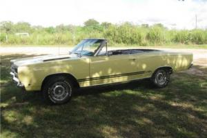 1968 Plymouth GTX -- Photo