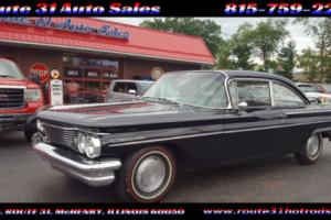 1960 Pontiac Catalina -- Photo
