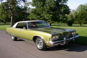1973 Pontiac Grandville Photo