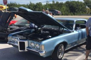 1970 Pontiac Grand Prix J Photo