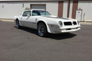 1976 Pontiac Trans Am T/A Photo