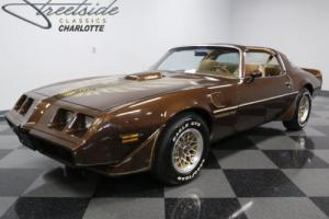 1979 Pontiac Firebird Trans Am WS6 Photo