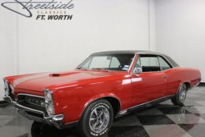 1967 Pontiac GTO Photo