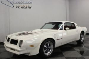 1976 Pontiac Firebird Photo
