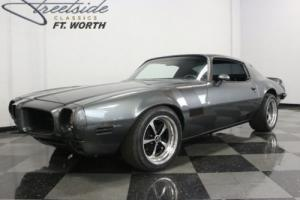 1973 Pontiac Firebird Photo