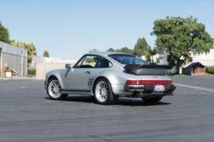 1988 Porsche 930 Turbo Photo