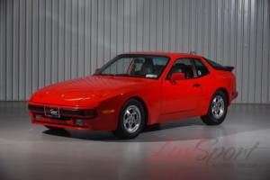 1986 Porsche 944 Coupe -- for Sale