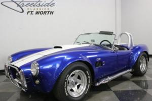 1965 Shelby Cobra Replica for Sale