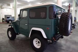 1975 Toyota Land Cruiser FJ40 Photo