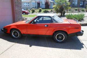 1979 Triumph Other TR7 Photo