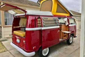 1971 Volkswagen Bus/Vanagon Photo