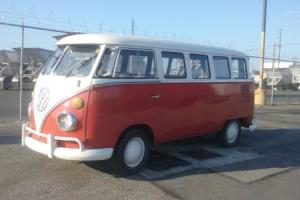1969 Volkswagen Bus/Vanagon Photo
