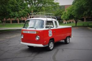 1970 Volkswagen Bus/Vanagon Photo