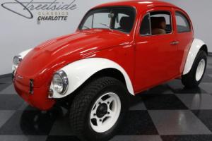 1963 Volkswagen Baja Beetle Photo