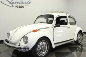 1971 Volkswagen Super Beetle Photo