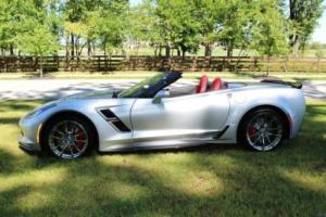 2017 Chevrolet Corvette Grand Sport for Sale