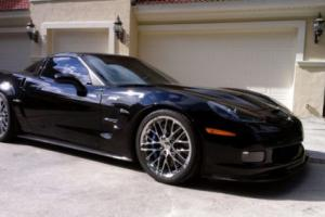 2010 Chevrolet Corvette ZR1 for Sale