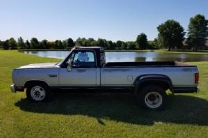 1989 Dodge Other Pickups D350