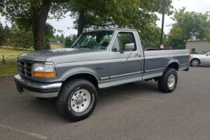 1994 Ford F-250 PICK UP