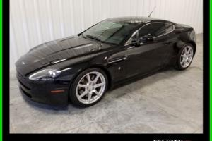 2006 Aston Martin Vantage for Sale