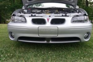 2000 Pontiac Grand Prix Daytona 500 Pace Car for Sale