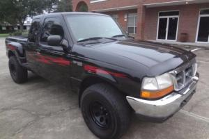 2000 Ford Ranger XLT 4X4 OFF ROAD EXT-CAB