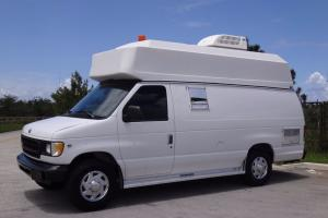 1999 Ford E-Series Van High Top