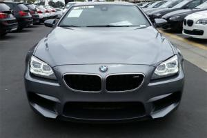 2014 BMW M6 2dr Coupe for Sale
