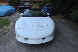 1994 Pontiac Trans Am for Sale