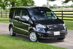 2014 Ford Transit Connect XLT 7-PASS NAV REAR CAM