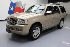2014 Lincoln Navigator LIMITED ED SUNROOF NAV 20'S