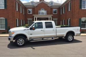 2014 Ford F-350 Crew Cab Super Duty