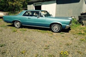 1965 Pontiac Tempest for Sale