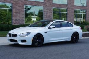 2016 BMW M6 Gran Coupe 4dr - FREE VEHICLE SHIPPING!* for Sale