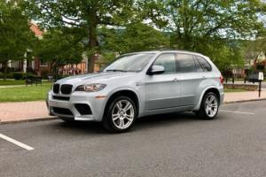 2010 BMW X5 Base AWD 4dr SUV SUV 4-Door Automatic 6-Speed Photo