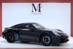 2014 Porsche 911 Turbo S AWD 2dr Coupe for Sale