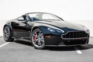 2015 Aston Martin Vantage for Sale