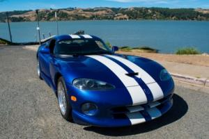 1997 Dodge Viper GTS for Sale