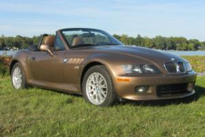 2002 BMW Z3 2.5i for Sale