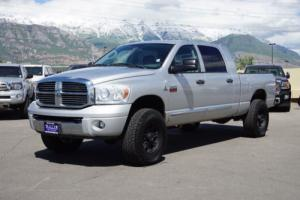 2008 Dodge Ram 2500 LARAMIE for Sale