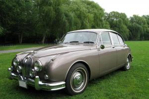 Jaguar Mk II Mark 2  3.8 liter Automatic with 38000 original miles Photo